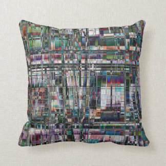 City of color American MoJo Pillow