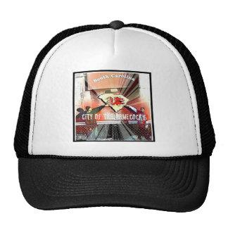 City Of Da Gamecocks Official Mixtape Trucker Hat