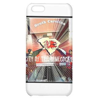 City Of Da Gamecocks Official Mixtape iPhone 5C Case