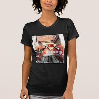 City Of Da Gamecocks Official Mixtape T-Shirt