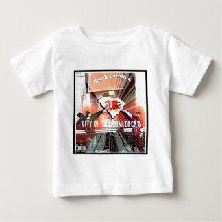 City Of Da Gamecocks Official Mixtape Tshirt