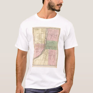 City of Grand Rapids, Kent County T-Shirt
