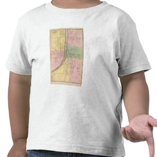 City of Grand Rapids, Kent County Tee Shirt