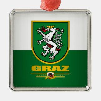 City of Graz Christmas Ornament
