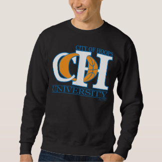 City Of Hoops: COH University/ All Colors Sweatshirt