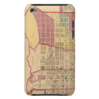 City of Ironton with Proctorsville iPod Touch Cases