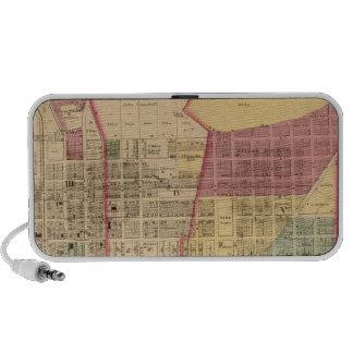 City of Ironton with Proctorsville Speaker System