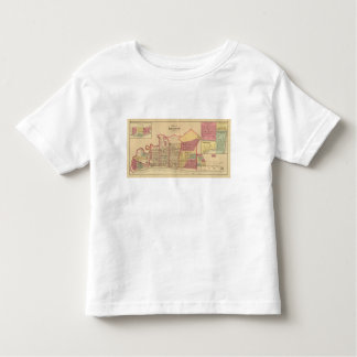 City of Ironton with Proctorsville Toddler T-Shirt