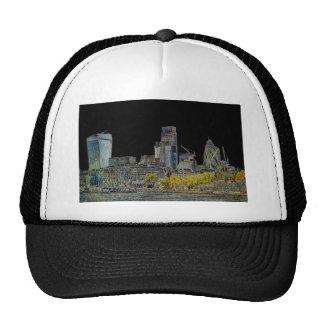 City of London Art Cap