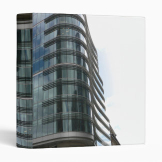 City of London building 3 Ring Binders
