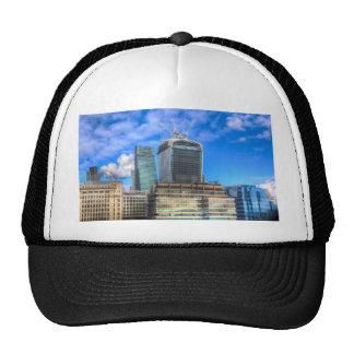 City of London Cap