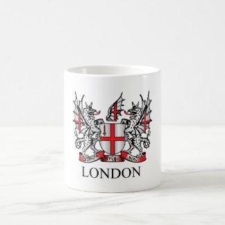 City of London coat of arms Coffee Mug
