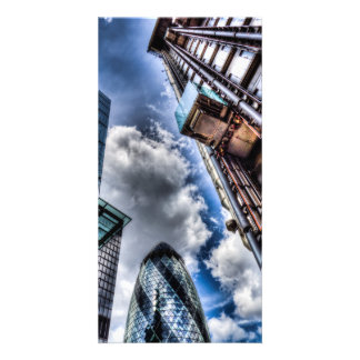 City of London Iconic Buildings Photo Cards