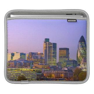 City of London iPad Sleeves