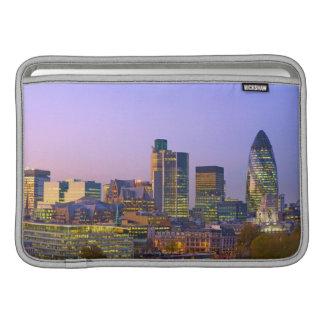 City of London MacBook Sleeve