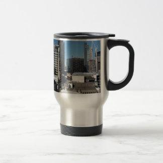 City of London Stainless Steel Travel Mug