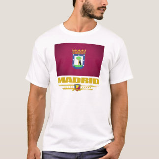 City of Madrid T-Shirt