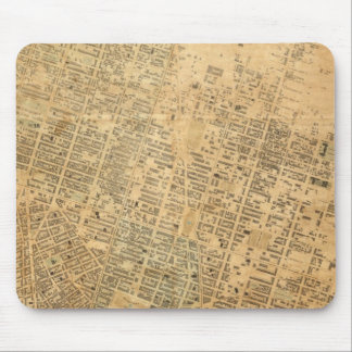 City of New York 2 Mouse Mat