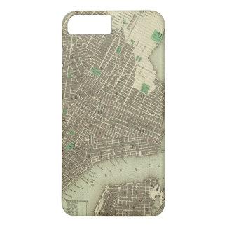 City Of New York iPhone 8 Plus/7 Plus Case