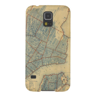 City of NewYork Cases For Galaxy S5