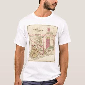 City of Parkersburg, West Virginia T-Shirt