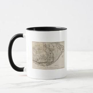 City of Quebec Mug