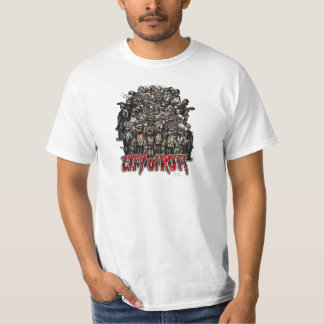 City of Rott Merchandise T-Shirt