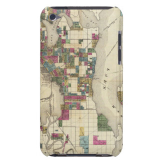 City Of Sele And Environs iPod Touch Cases