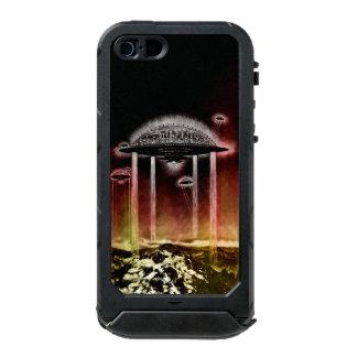 City of the Future Incipio ATLAS ID™ iPhone 5 Case