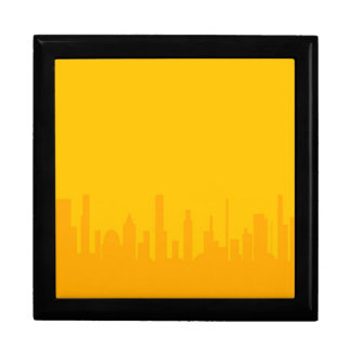 City Orangescape Gift Box
