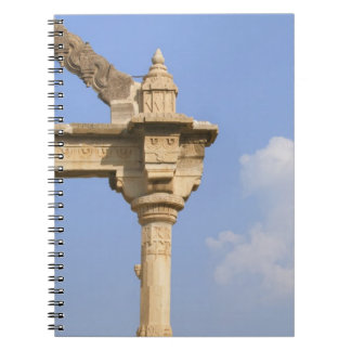 City Palace, Udaipur, Rajasthan, India 2 Notebook