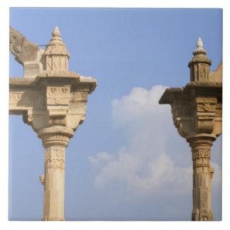 City Palace, Udaipur, Rajasthan, India 2 Tile