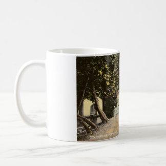 City Park, Bridgeton, New Jersey Coffee Mug