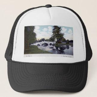 City Park, New Orleans, Louisiana 1912 Vintage Trucker Hat
