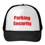 City Parking Authority Hat