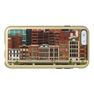 City - Pittsburg Pa - Fort Pitt Blvd Incipio Feather® Shine iPhone 6 Case
