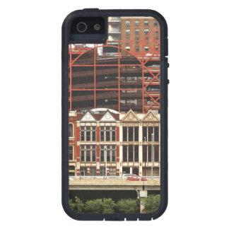 City - Pittsburg Pa - Fort Pitt Blvd iPhone 5 Case