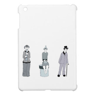 city resident iPad mini case