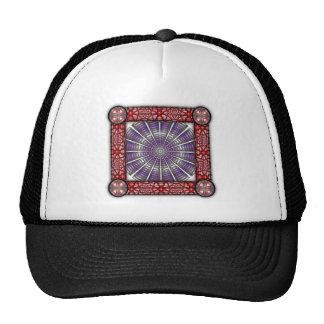 City Round Hats