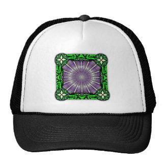 City Round Hat