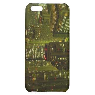 City Scape iPhone 4 Case