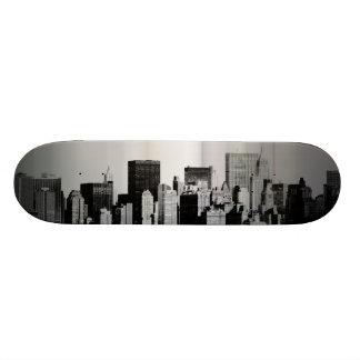City Skate Decks