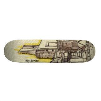 city-sketch city limits skateboards