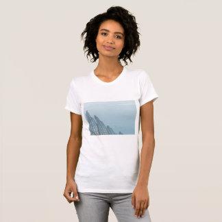 City Skyscrapers Womens T-Shirt