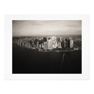 City that never sleeps flyer