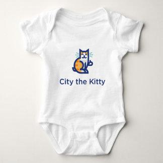 City the Kitty shirts