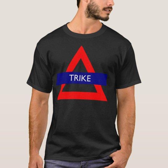 City trike. T-Shirt