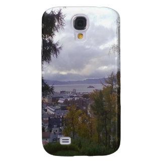 City View Galaxy S4 Case