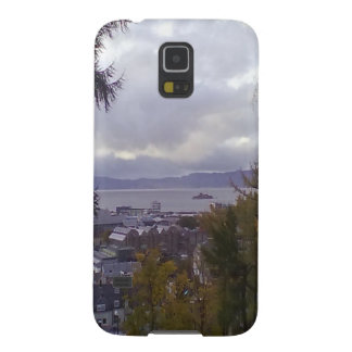 City View Galaxy S5 Covers