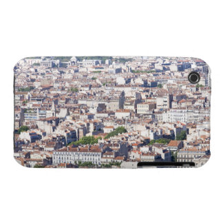 City View in Marseille iPhone 3 Case